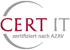 Logo Cert IT