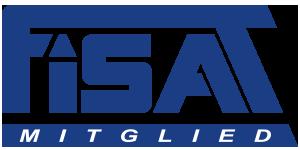 FISAT Logo