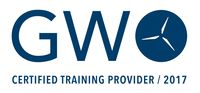 GWO Training Provider 2017