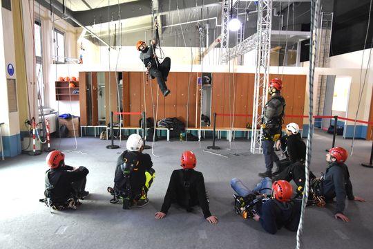 Teilnehmer Alpintec