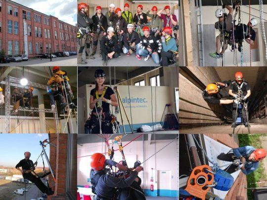 Alpintec Training & Ausbildung