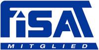 FISAT - Logo FISAT Mitglied