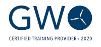 GWO - Logo Certified Training Provider 2020