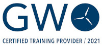 GWO - Logo Certified Training Provider 2021
